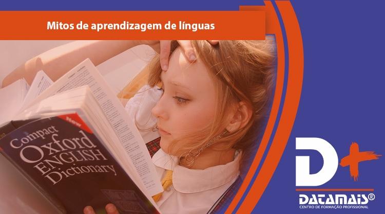 Mitos de aprendizagem de novas línguas