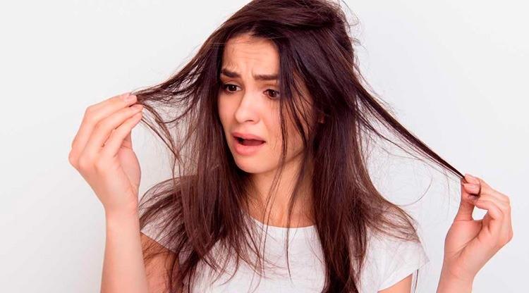 Erros que você comete com seu cabelo