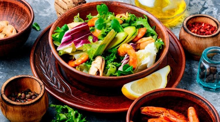 Receitas do nosso curso de Gastronomia