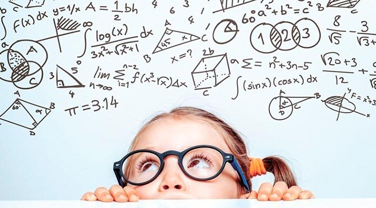 Ensine e aprenda matemática de uma forma diferente