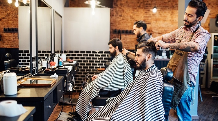 4 Passos para abrir a própria barbearia