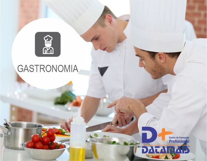 GASTRONOMIA