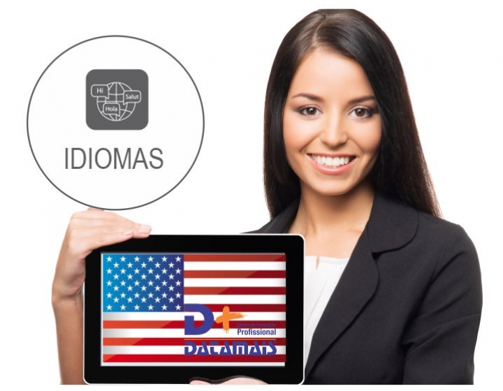 IDIOMAS