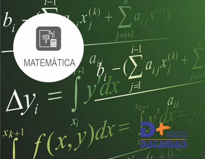 MATEMÁTICA